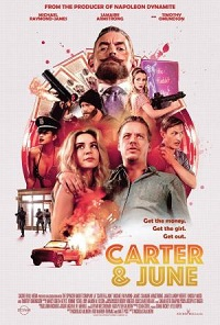 Ver Pelicula Carter y June (2017)