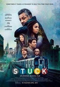 Ver Película Stuck (2017)