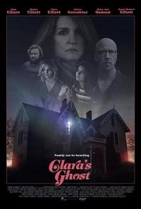 Ver Película Clara's Ghost (2018)