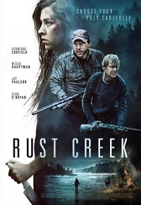 Ver Película Rust Creek (2018)