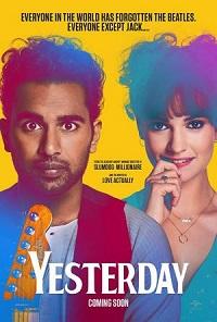 Ver Película Yesterday (2019)