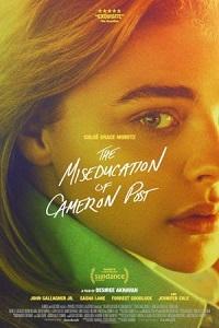 Ver Película La (des)educacion de Cameron Post (2018)