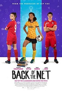 Ver Película Back of the Net (2018)