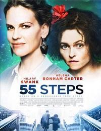 Ver Película 55 Pasos (2017)