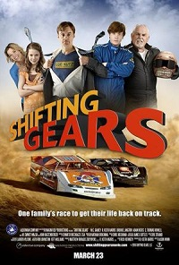 Ver Película Shifting Gears (2018)