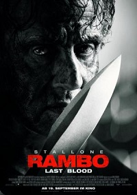 Rambo: Last Blood - 4k
