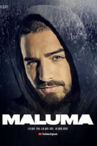 Ver Película Maluma: Lo Que Era, Lo Que Soy, Lo Que Sere (2019)