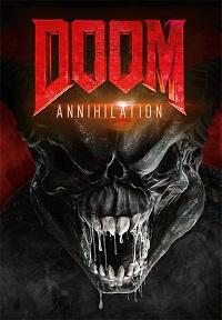 Doom: Aniquilación - 4k