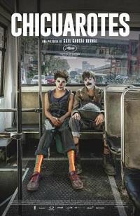 Ver Película Chicuarotes (2019)