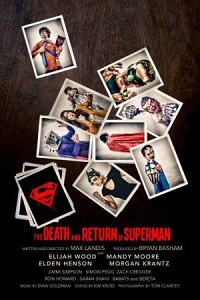 Ver Película The Death and Return of Superman (2011)