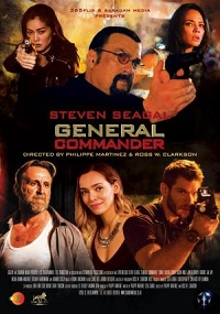 Ver Película General Commander (2019)