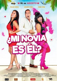 Ver Película ¿Mi novia es él? (2019)