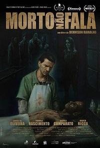 Ver Película Morgue maldita (2018)