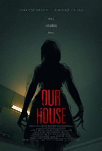 Ver Película Our House (2018)
