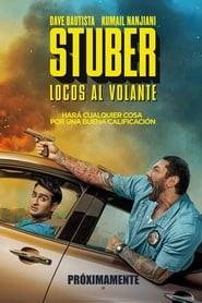 Ver Película Stuber: Locos al volante (2019)