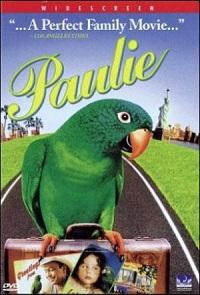 Ver Película Paulie, el loro bocazas (1997)