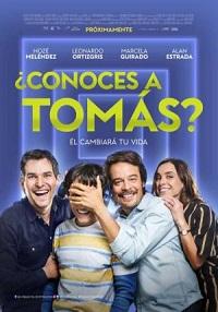 Ver Película ¿Conoces a Tomás? (2019)