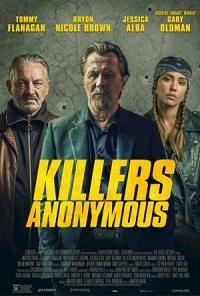 Ver Película Asesinos Anónimos (2019)