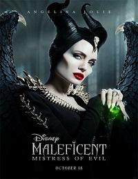 Maléfica: Maestra del mal (2019)