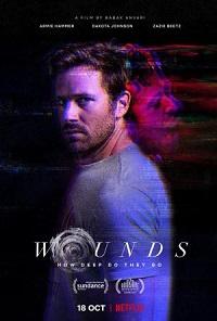Ver Película Heridas (2019)