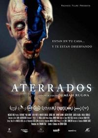 Ver Película Aterrados (2017)