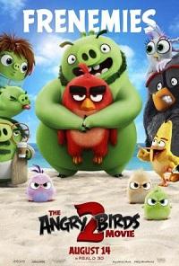 Angry Birds 2, la película - 4k