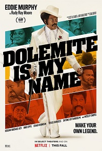Ver Película Mi nombre es Dolemite (2019)