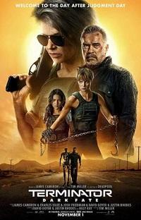 Terminator: Destino oculto - 4k