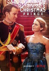 Ver Película Un príncipe de Navidad (2017)