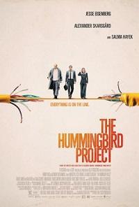 Ver Película El proyecto Hummingbird (2018)