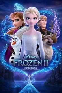 Frozen 2 - 4k