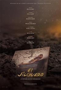 Ver Película El jilguero (2019)