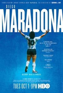 Ver Película Diego Maradona (2019)