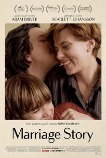 Ver Película Historia de un matrimonio (2019)