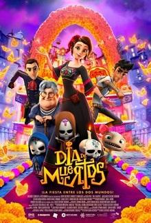 Ver Película Día de muertos - 4k (2019)