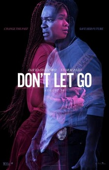 Don't Let Go - 4k