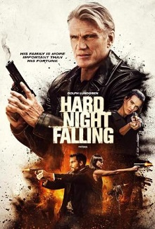 Ver Película Hard Night Falling (2019)