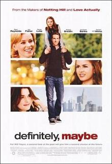 Ver Película Definitivamente, tal vez (2008)