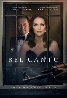 Ver Película Bel Canto: La última función (2018)
