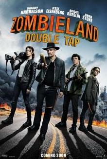 Ver Película Zombieland: Tiro de gracia - 4k (2019)