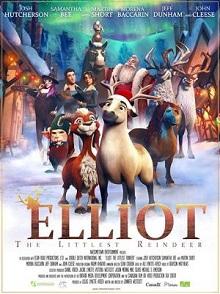Ver Película Elliot: El reno más pequeño (2018)