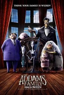Ver Película Los Locos Addams (2019)