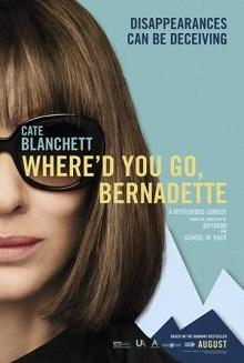 Ver Película ¿Dónde estás, Bernadette? (2019)