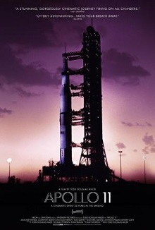 Ver Película Apollo 11 (2019)