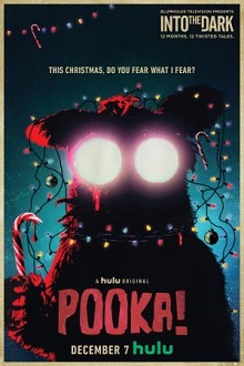 Ver Película Into the Dark: Pooka (2018)
