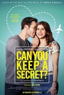 Puedes guardar un secreto?