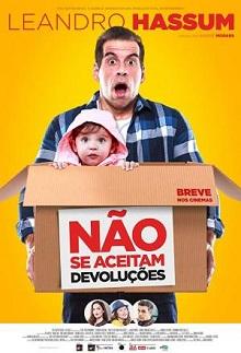 Ver Película No Se Aceptan Devoluciones (2018)
