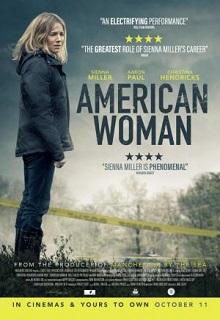 Ver Película Mujer Americana (2018)