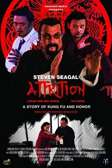 Ver Película La Misión Final (2018)