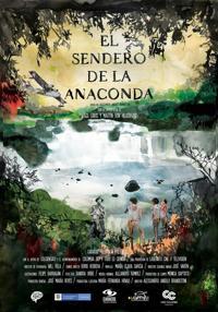 Ver Película El sendero de la anaconda (2019)